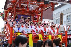火高火防祭
