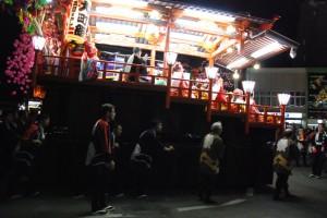 火高火防祭2